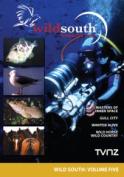 Wild South - Volume 5 [Region 4]