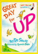 Great Day for Up (Bright and Early Books)
