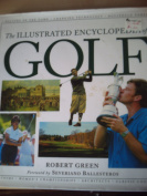 Collins Illustrated Encyclopedia of Golf