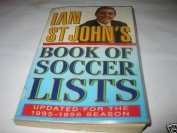 Ian St.John's Book of Soccer Lists