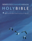 Bible: New Revised Standard Version with Apocrypha