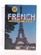 French Phrase Book CD Pack (Collins Gem)