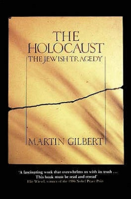 The Holocaust: The Jewish Tragedy
