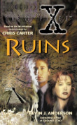 """""""X-files"""": Ruins (The X-files)"""