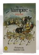 The Last Vampire (Lions S.)