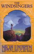 The Windsingers (The Ki and Vandien Quartet, Book 2)