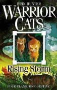 Rising Storm (Warrior Cats, Book 4)