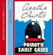 Poirot's Early Cases [Audio]