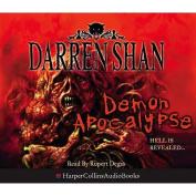 Demon Apocalypse  [Audio]