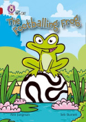 The Footballing Frog