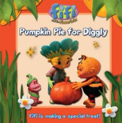 Pumpkin Pie for Diggly