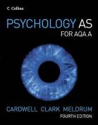 Psychology - Psychology AS for AQA A