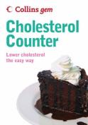 Cholesterol Counter