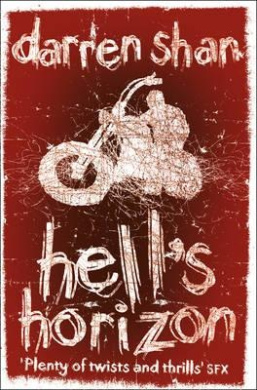 Hell's Horizon (The City Trilogy, Book 2) (The City Trilogy)