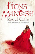 Royal Exile (The Valisar Trilogy, Book 1)
