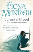 Tyrant's Blood (The Valisar Trilogy, Book 2)