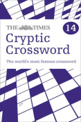 The Times Cryptic Crossword Book 14