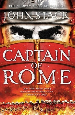 Captain of Rome (Masters of the Sea) (Masters of the Sea)