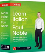 Learn Italian with Paul Noble - Complete Course [Audio]