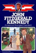 John F. Kennedy, America's Youngest President