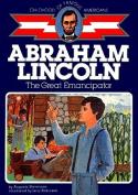 Abraham Lincoln, the Great Emancipator