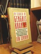 In Search of Genghis Khan