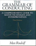 The Grammar of Conducting