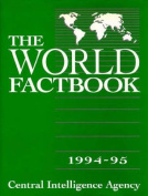 The World Factbook: 1994-95