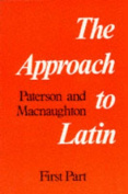 Approach to Latin Part 1