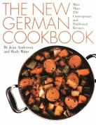 The New German Cookbook