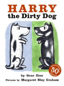Harry the Dirty Dog HB