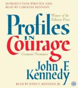 Profiles in Courage CD [Audio]