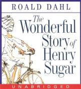 The Wonderful Story of Henry Sugar [Audio]