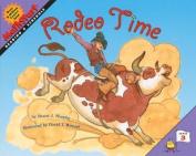 Rodeo Time (MathStart 3)