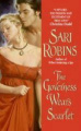 The Governess Wears Scarlet