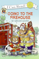 Going to the Firehouse (My First I Can Read Little Critter's - Level Pre1