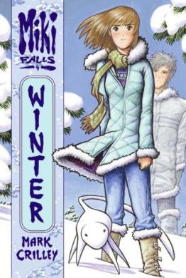 Winter (Miki Falls)