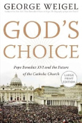 God's Choice [Large Print]