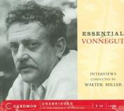 Essential Vonnegut  [Audio]