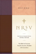 Catholic Bible-NRSV-Anglicized