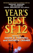 Year's Best SF 12