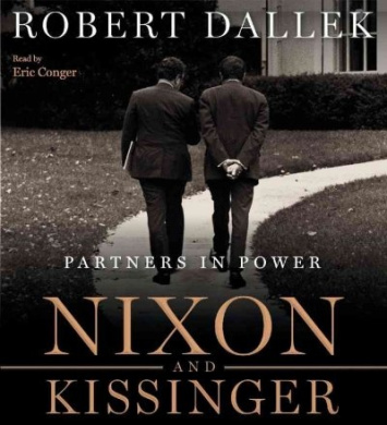 American Book 343620 Nixon and Kissinger