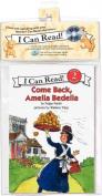 Come Back, Amelia Bedelia (I Can Read Books