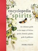 The Encyclopedia of Spirits
