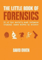 The Little Book of Forensics