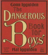 American Book 348477 The Dangerous Book for Boys