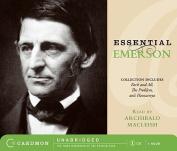 Essential Emerson [Audio]