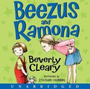 Beezus and Ramona (Ramona Quimby  [Audio]