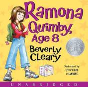 Ramona Quimby, Age 8 (Ramona Quimby  [Audio]