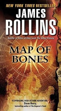 Map of Bones (Sigma Force Novels)